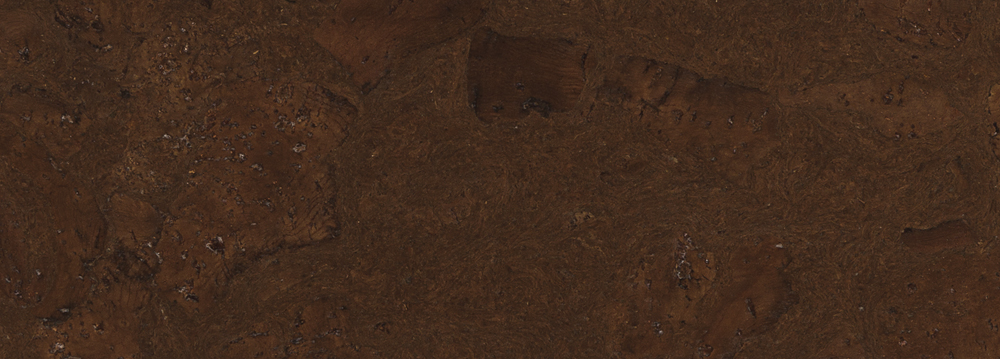 Luxury Cork Florence Elite Burl Chocolate CTC Smart Floors 12x194x1164mm