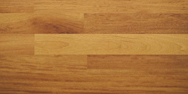 CTC Iroko Prime Plank Lacquered 14x155x2200
