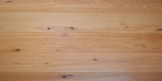 CTC European White Oak Plank ABC Lacquered 20/6x190x1900