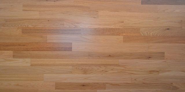 CTC Oak Rustic 2 strip Lacquered 14x180x2200