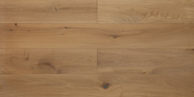 CTC European White Oak Plank Character Unfinished 20/6x200x700-2200mm