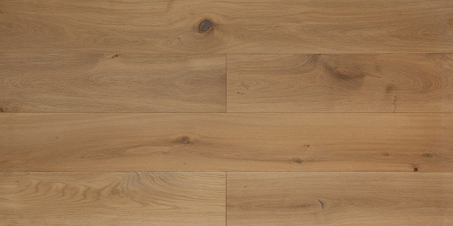 CTC European White Oak Plank ABC Brushed & Unfinshed  14/3x190x1900mm