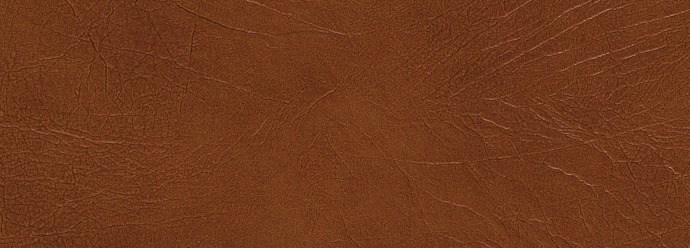 Luxury Leather Flooring  Genova Cognac CTC Smart Floors 10.5x194x1164mm