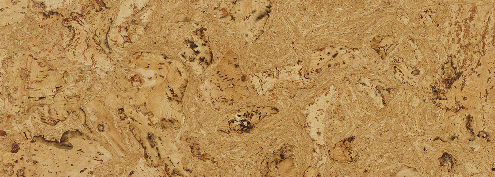 Luxury Cork Florence Elite Burl Natural CTC Smart Floors 12x194x1164mm