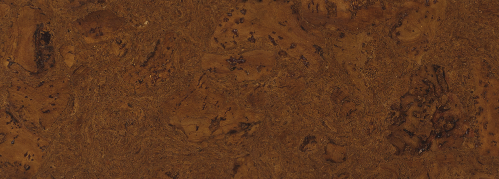 Luxury Cork Florence Elite Burl Western Saddle CTC Smart Floors 12x194x1164mm