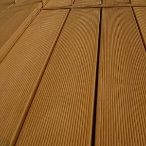 Decking Cover