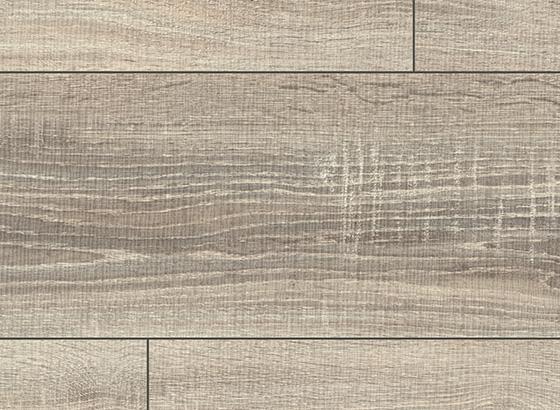 Egger Bardolino Oak Grey Laminate Flooring Classic 4V Plank