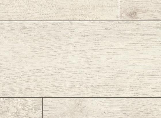 Egger Cortina Oak White Laminate Flooring Classic 4V Plank